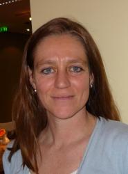 Dr. phil. Isabella Jordan
