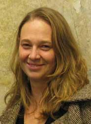 Dr. med. Kerstin Krása