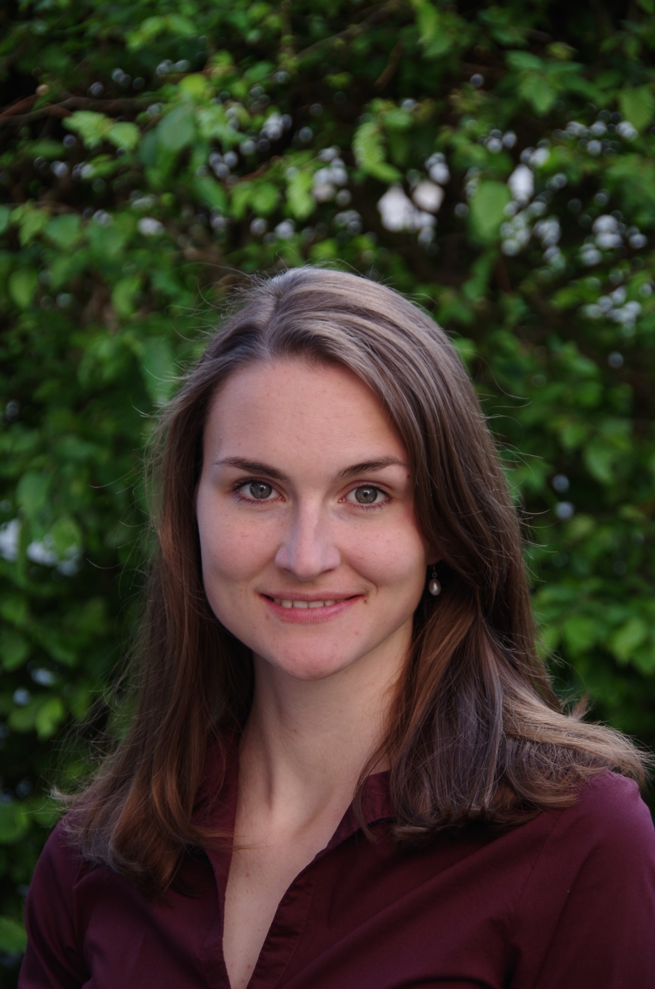 Stefanie Aigner, Ärztin