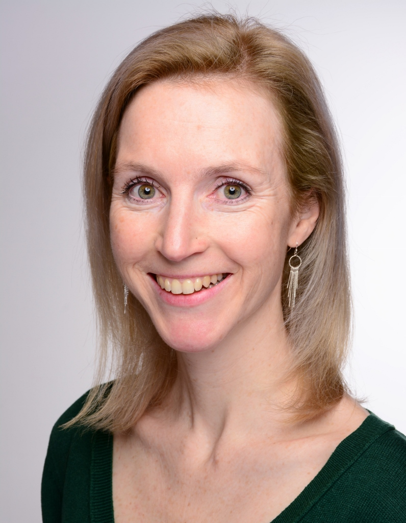 Univ.-Prof. Dr. Martina Schmidhuber