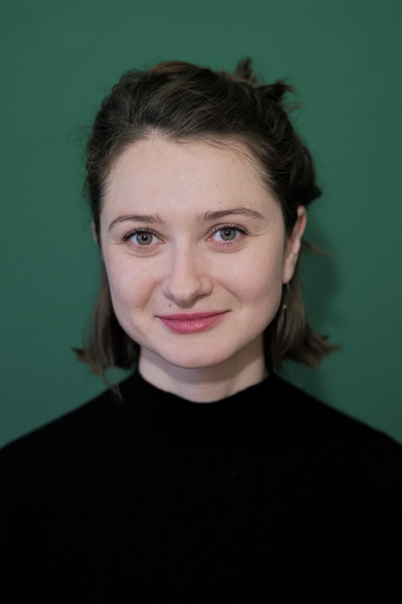 Elisabeth Langmann, M.A.